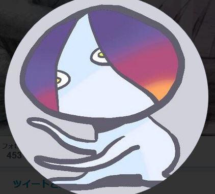 松浦だるま先生の顔