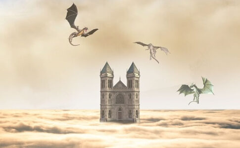 ファンタジーの塔2